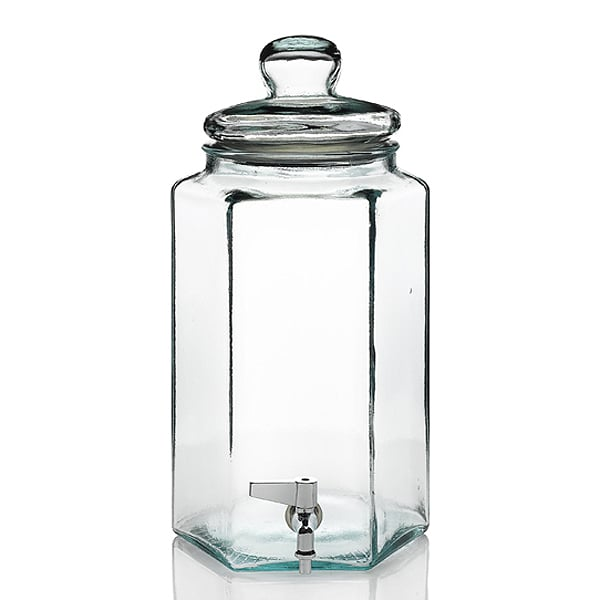 Подробнее о Лимонадник Beverage Jar And Spigot