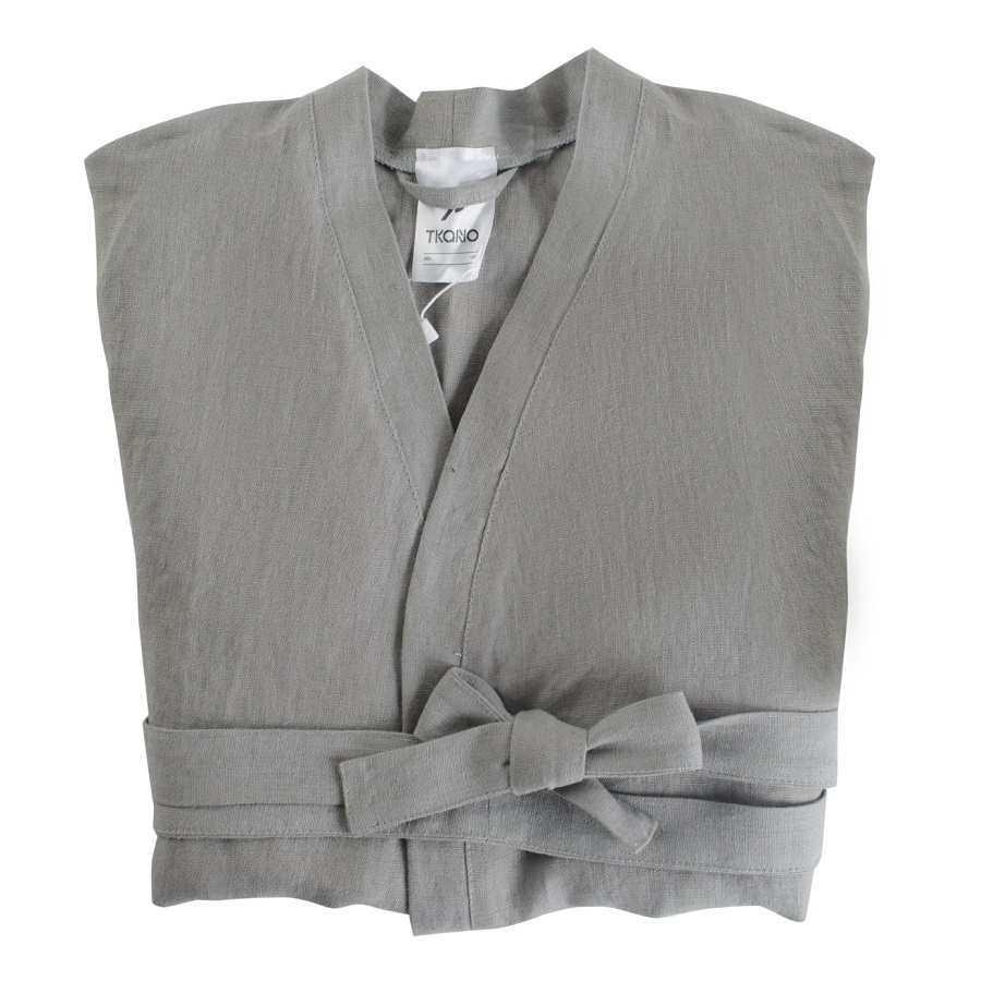 Халат Essential Gray M
