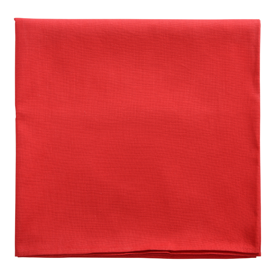 Скатерть Russian north 150x250 Red, 150x250 см, Хлопок, Tkano, Россия, Russian north