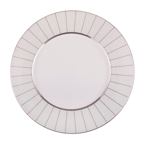Блюда круглые фарфоровые объем и размер