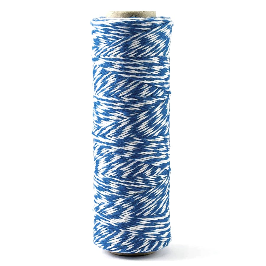 Шнур Bakers Twine Navy