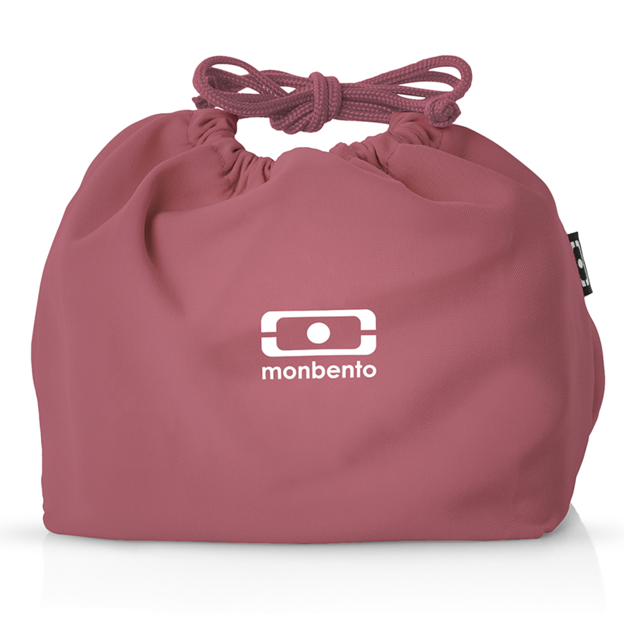 Мешочек для ланча Mb pochette blush, Полиэстер, Monbento, Франция
