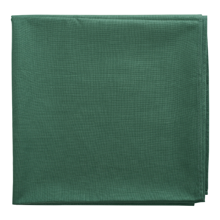 Скатерть Russian north 170x170 Green, 170x170 см, Хлопок, Tkano, Россия, Russian north