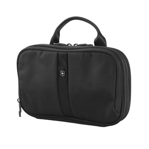 Несессер Victorinox Slimline Toiletry Kit, 15х25 см, 6 см, 2 л, Нейлон, Victorinox, Швейцария
